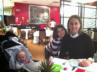 Restaurante-Epaia-Hotel-Abando-Bilbao-Comedor-Carmen-Laura-Maika