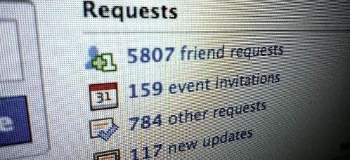 كيفية إضافة 5000 صديق في الفايسبوك