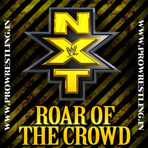 "Music » Download WWE NXT Official Theme Song ""Roar Of The Crowd"" By ""CFO$"" Free MP3"