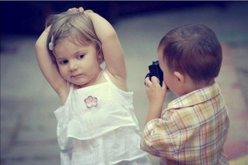 cute photography