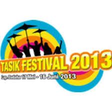 TASIK FESTIVAL 2013