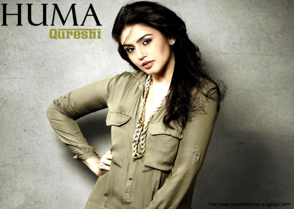 Huma Qureshi hot widescreen wallpapers