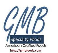 GMB Specialty Foods Banner
