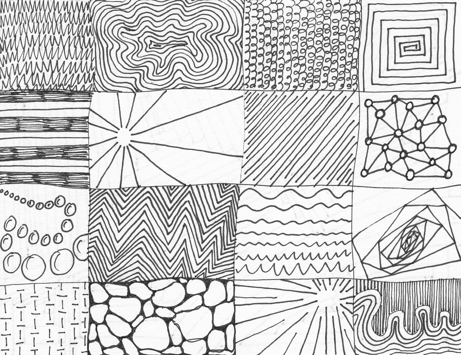 Elements Of Design Line Art : Elements of visual language principles art and design