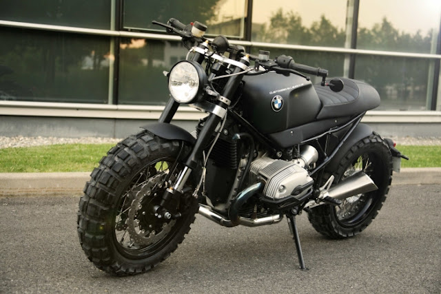 cool bmw bike