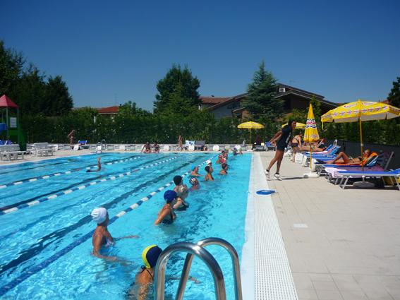 Unitre poirino estate in piscina a prezzi agevolati - Del taglia piscine prezzi ...