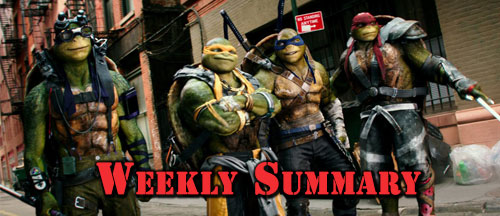 weekly-summary-teenage-mutant-ninja-turtles-out-of-the-shadows