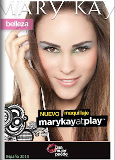 catalogo mary kay julio 2013