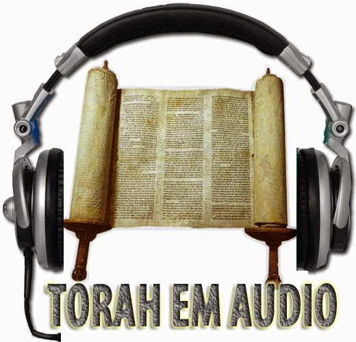 Torah em Audio