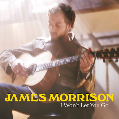 James Morrison - I Won't Let You Go Lyrics