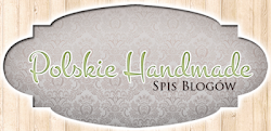 Polskie Handmade - Spis blogów