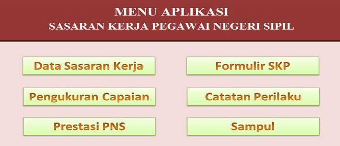 Download Aplikasi SKP Untuk Personal Guru PNS