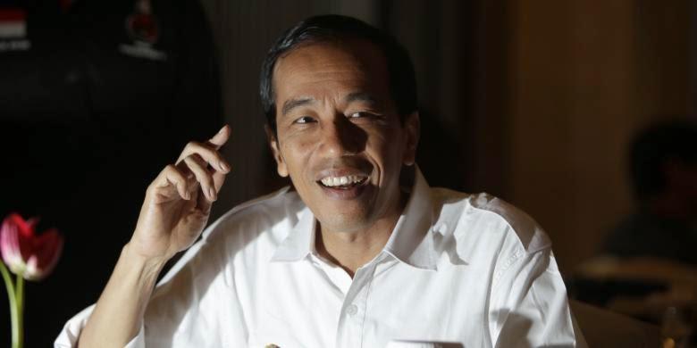 Tayangan Iklan Anonim Serang Jokowi, KPI Siap Telusuri