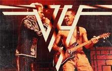 Van Halen de gira por Australia en septiembre y octubre