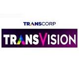 Logo PT Indonusa Telemedia (Transvision)