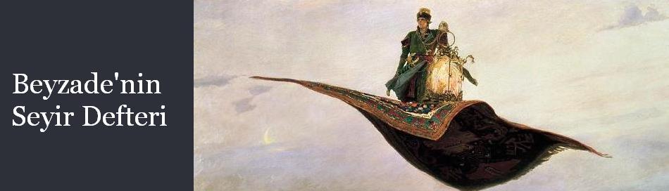 Beyzade'nin Seyif Defteri