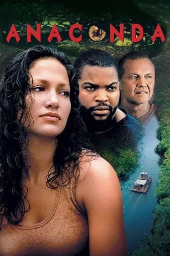 Anaconda (1997) ταινιες online seires oipeirates greek subs