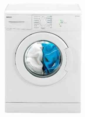 Beko WML 15106 NE Waschmaschine Frontlader