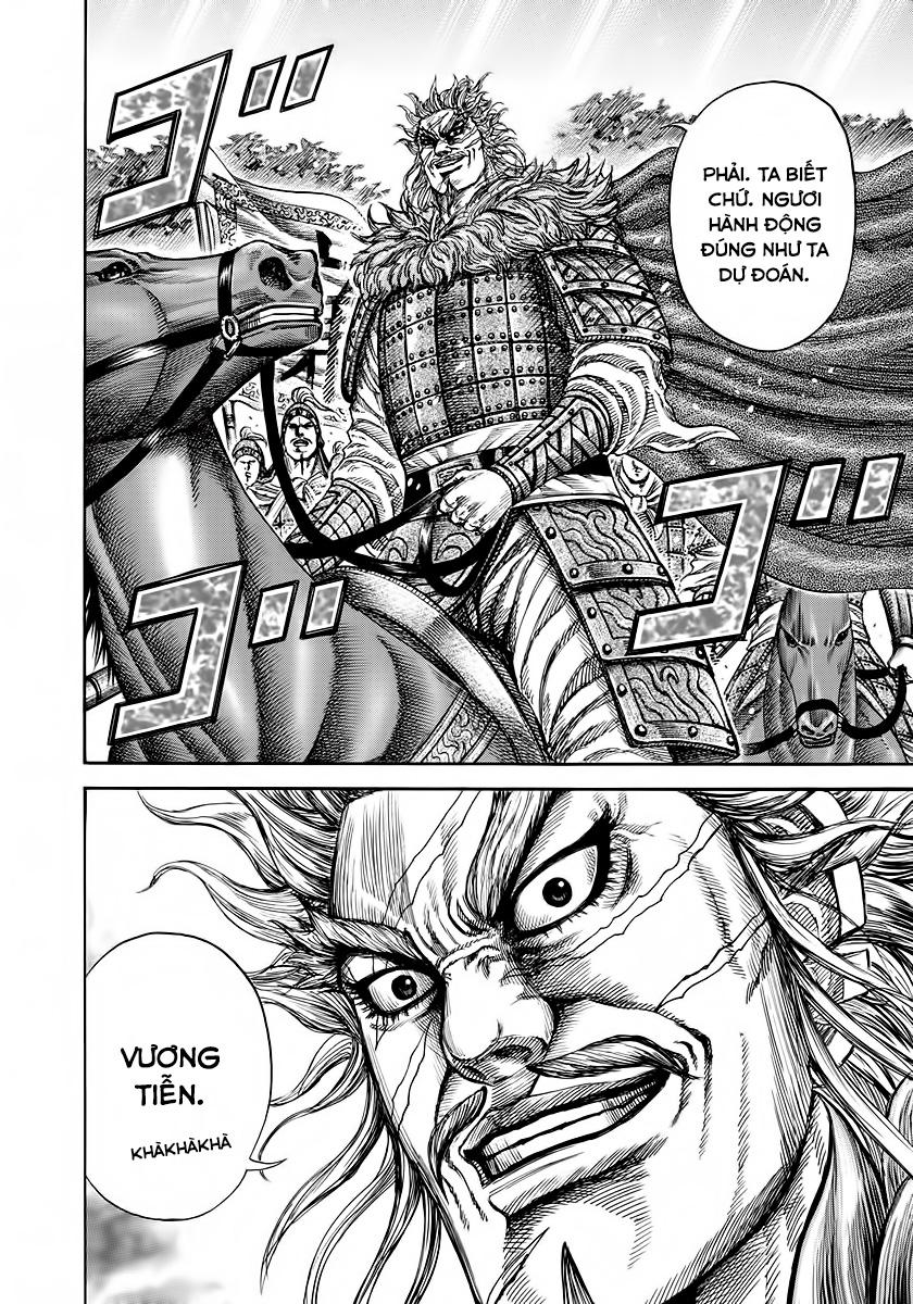 Kingdom – Vương Giả Thiên Hạ (Tổng Hợp) chap 221 page 16 - IZTruyenTranh.com