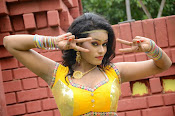 Item Girl Nisha hot photos-thumbnail-18