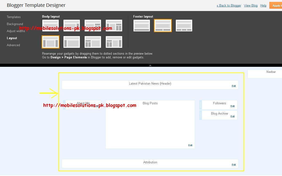 how to change theme tumblr mobile