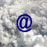 email en la nube