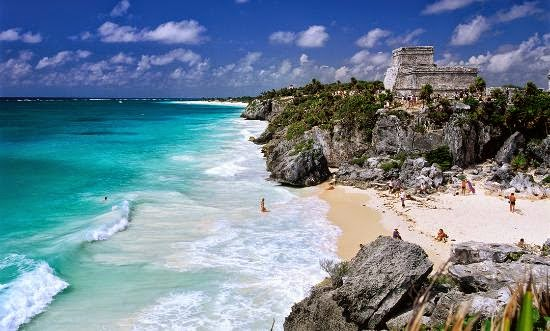 Tulum-mexico-beach