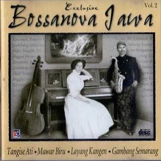 Bossanova Jawa   Gambang Semarang