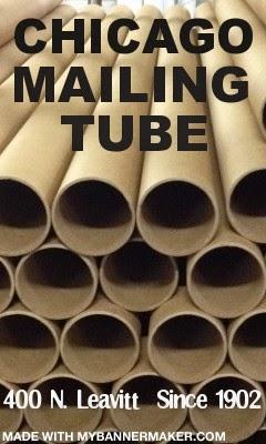 Need a tube?