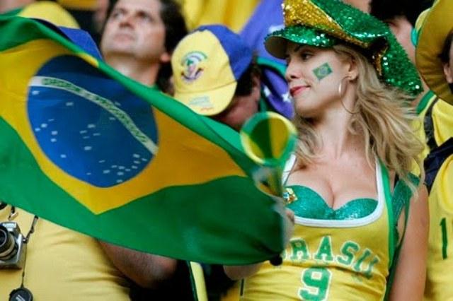 Fans Cantik Brasil