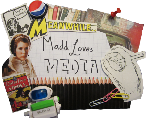 Madd Loves Media