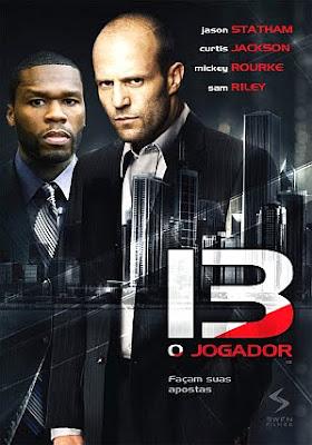 13 – O Jogador – Dublado – Ver Filme Online
