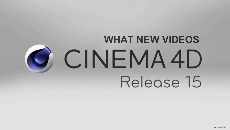 Cinema 4D Full Torrent İndir