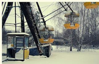Kota2 yang ditinggalkan oleh para penghuninya....!!!| http://poerwalaksana.blogspot.com/