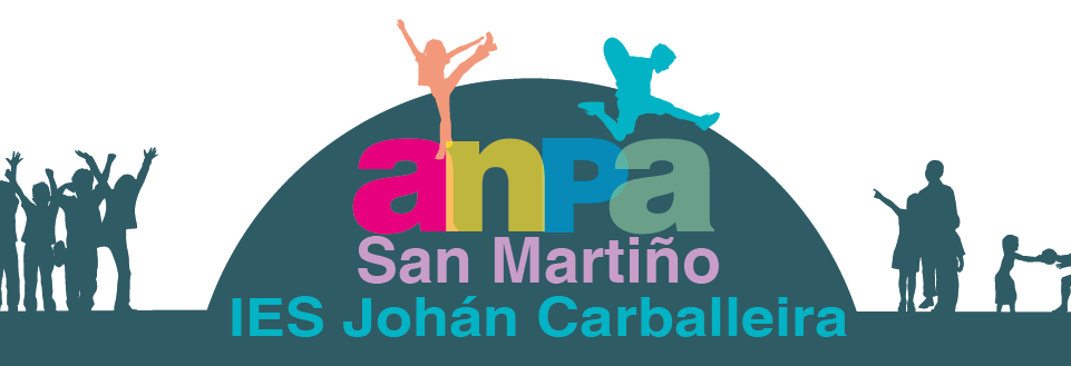 ANPA San Martiño do IES Johan Carballeira
