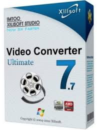 Xilisoft Video Converter Ultimate 7.7.2.20130619 with keygen