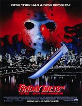 Viernes 13. Parte VIII: Jason vuelve… para siempre (1989)
