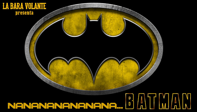 Speciale Batman