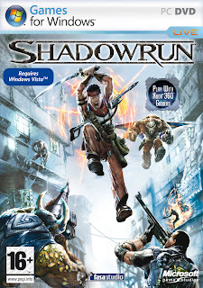 Download ShadowRun Pc
