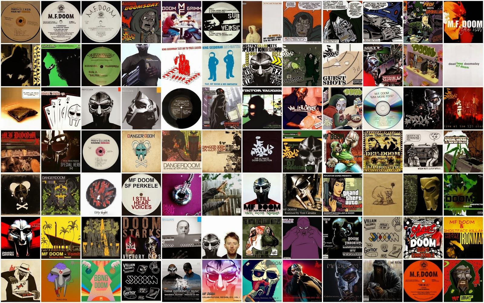 MF Doom:Go With The Flow Lyrics | LyricWiki | FANDOM ...