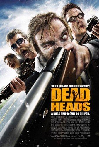 Dead Heads (2011)