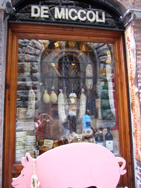 De Miccoli in Siena, Italy.