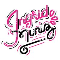 Ingrid Muniz - Design - Illustration & lots of fun