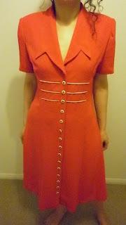 ikinci el vintage elbise