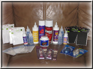 Helmar Design Team Haul Nov 2011!