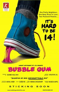 Bubble Gum (2011) Hindi Movie Watch Online