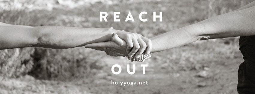 Holy Yoga at Jordan Stones