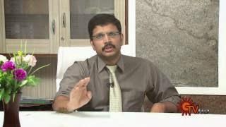Sun Tv Show Maruthuva Neram  21-01-2014  Gastroenterologist Dr-Balaji