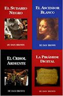 Crea tu novela al estilo de Dan Brown