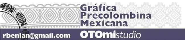 Grafica Precolombina Mexicana